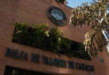 Bolsa de Valores de Caracas movilizó esta semana Bs. 48.827.617.102