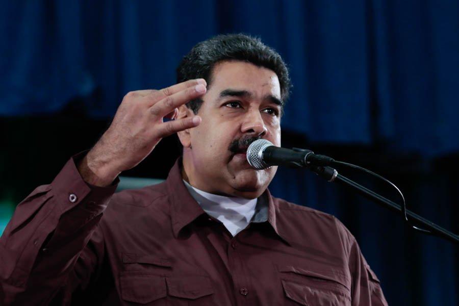 Venezuela suspende relaciones con 50 empresas de Panamá