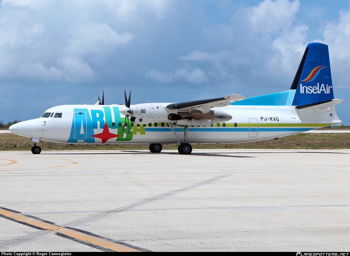 Reactivados vuelos comerciales Venezuela -Aruba, Curazao y Bonaire