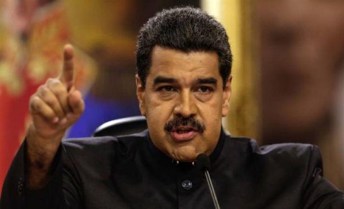 Presidente Nicolás Maduro anuncia cambio de Gabinete Ejecutivo