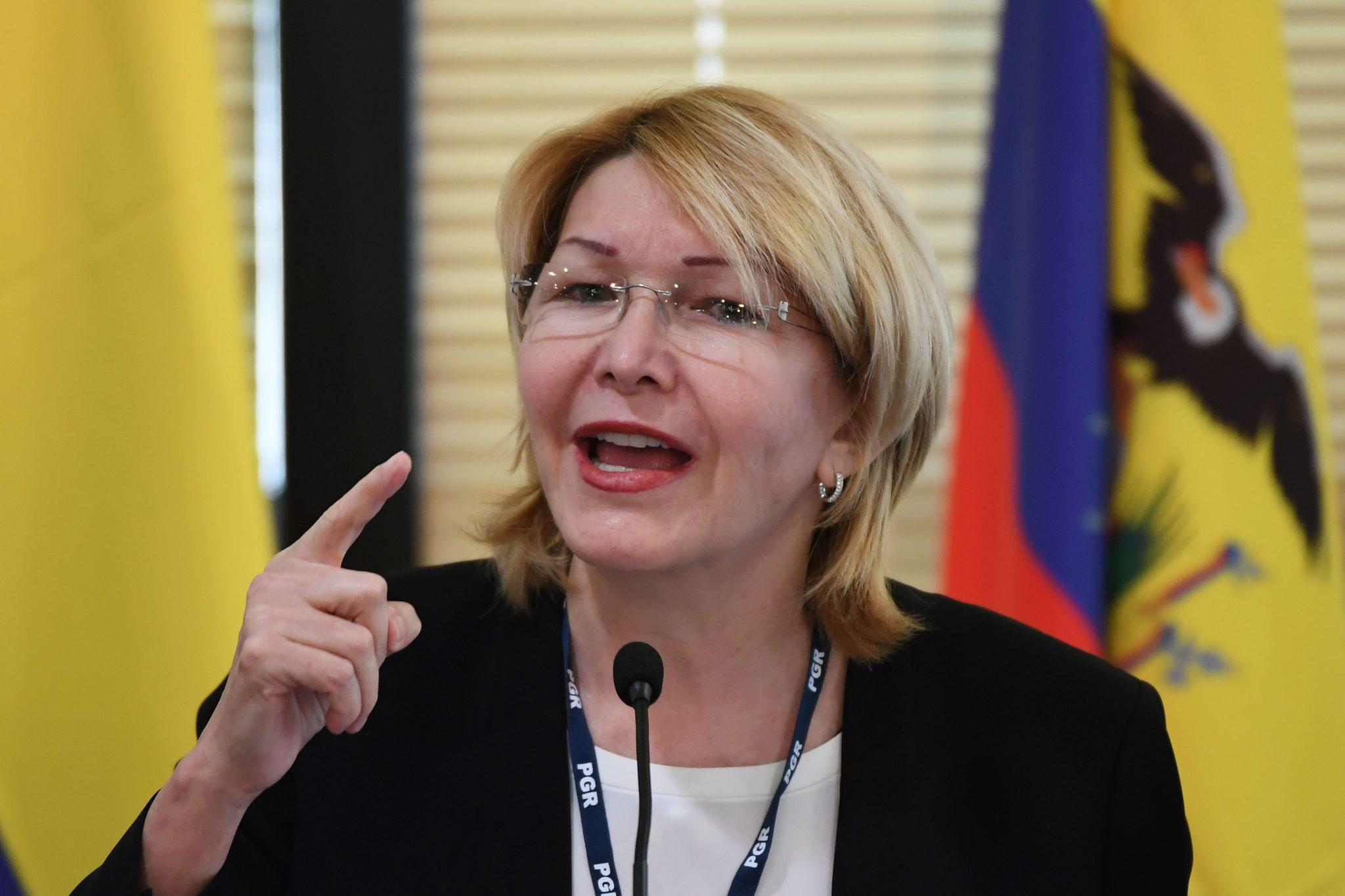 Luisa Ortega vincula al Ministro Padrino López con Masacre de Barlovento