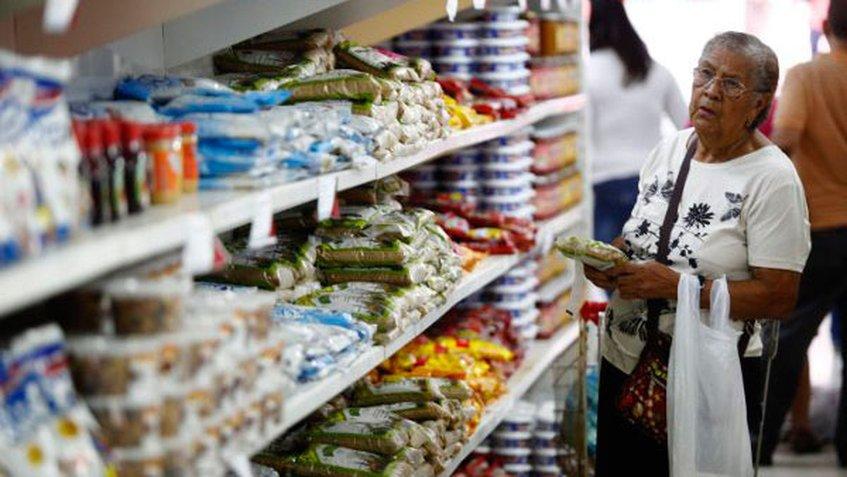 Gobierno venezolano emprende acciones para frenar especulación en sector alimentario_Spanish