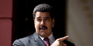 Nicolas Maduro (referencial)