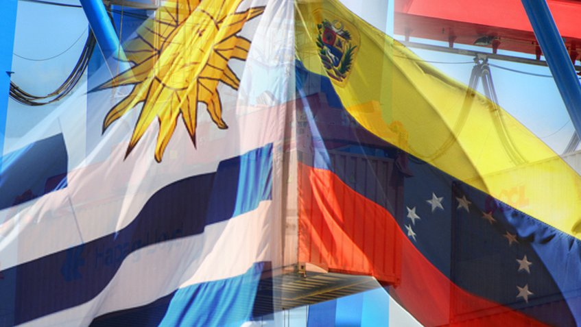 Juan Guaidó denuncia que Maduro intenta transferir US$1,200 millones a Uruguay