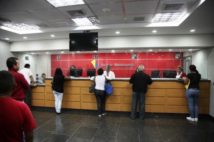 Banco de venezuela en el transcurso del d a ser for Banco de venezuela clavenet personal