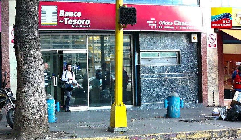 Gobierno extiende por décima vez la vigencia del billete de 100 bolívares