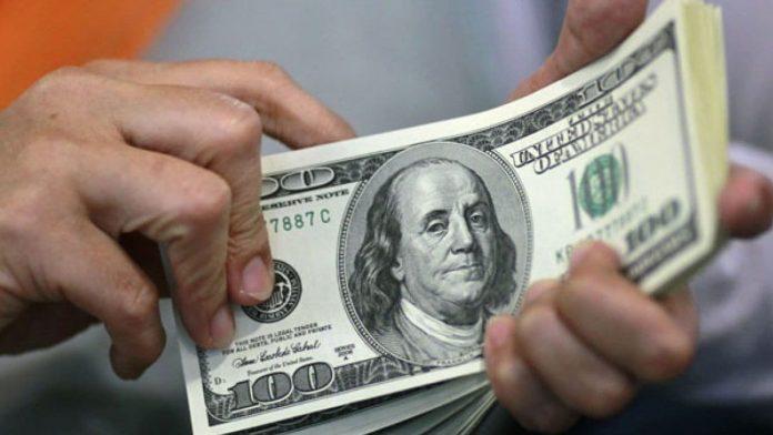 Dólar bonos