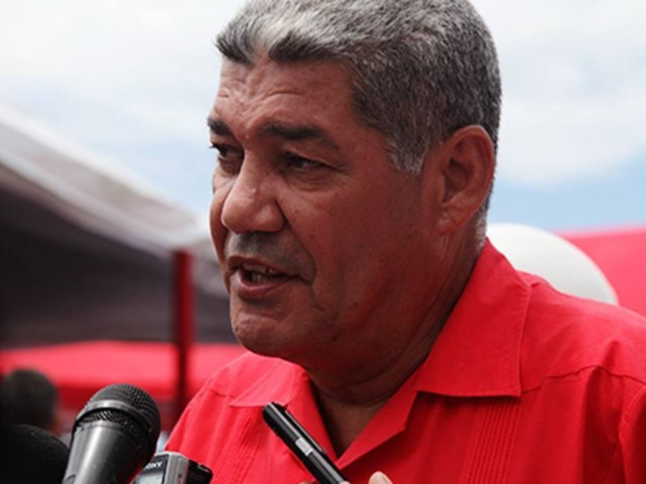 El país tiene los recursos para ser una nación potencia — Rodríguez
