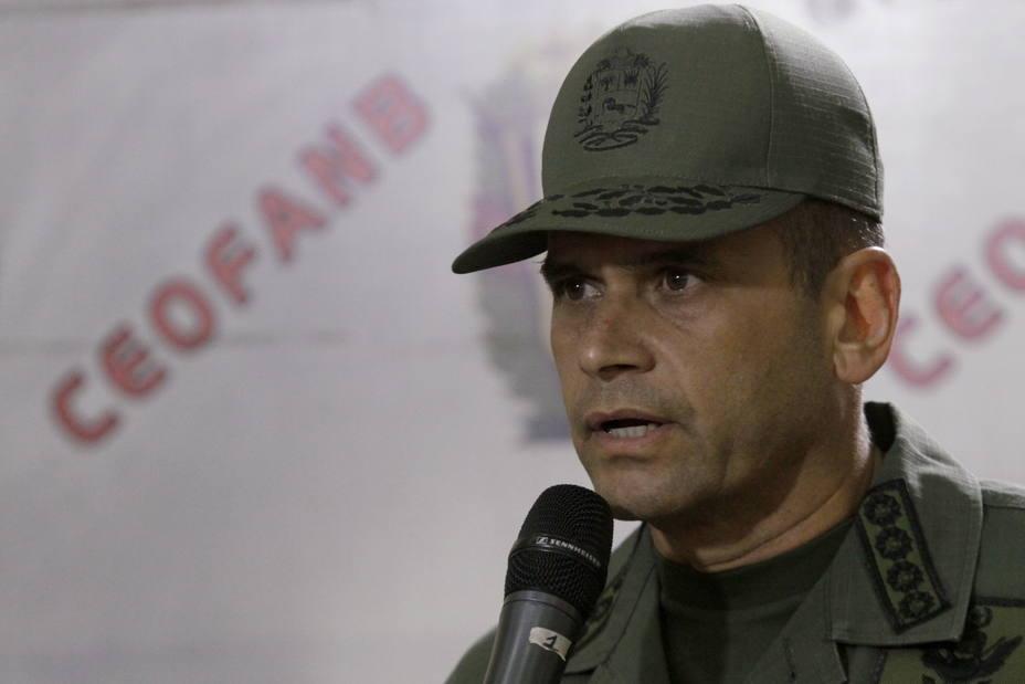 Ceofanb ha incautado Bs 2.300 millones en zonas fronterizas