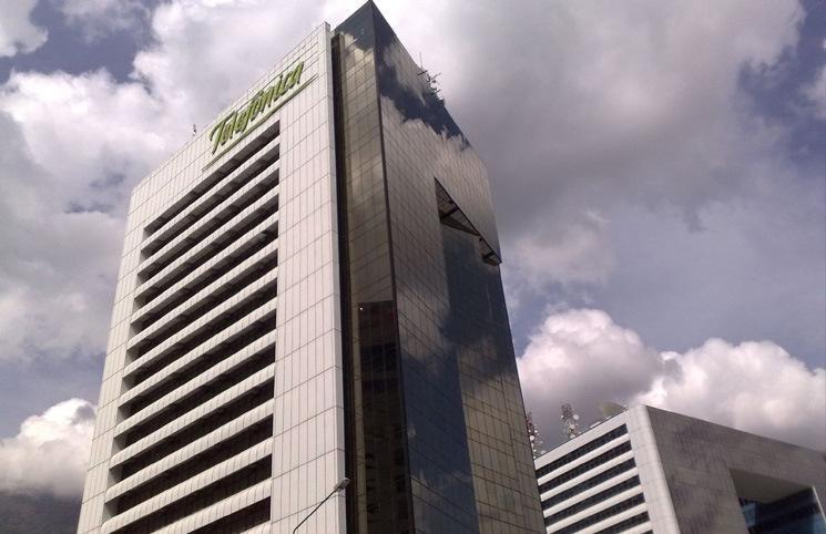 Movistar invierte Bs 30 mil millones en cobertura 4G