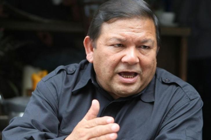 Grupo de lima pide auditoria del proceso electoral #15Oct