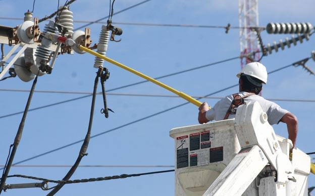 Esta tarde se restablecerá la energía en Caracas, Vargas y Miranda — Dominguez
