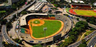 Estadio Universitario de Caracas