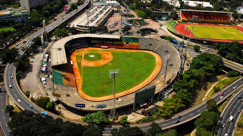 Al fin revelan precios de las entradas para los juegos for Puerta 9 estadio universitario