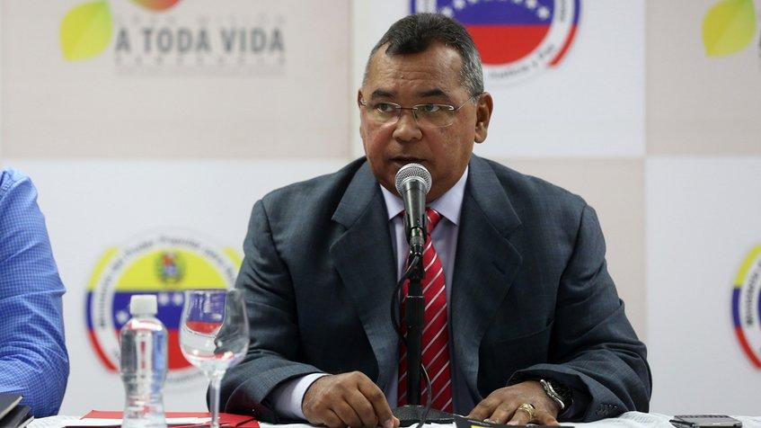 Culpa EU a Maduro de muerte de opositor