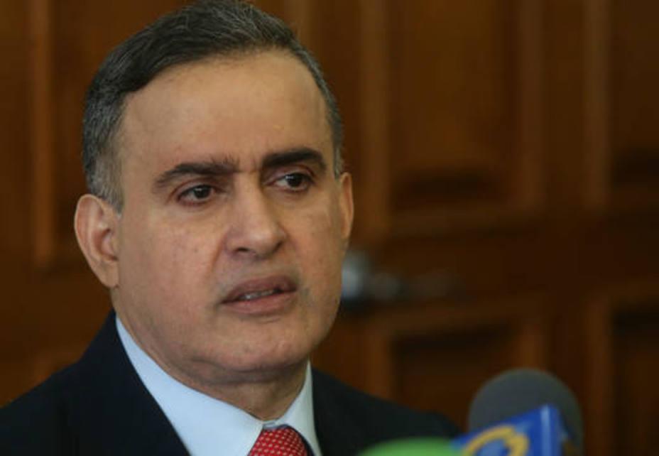 Saab reveló que habrá más detenciones por corrupción en Citgo