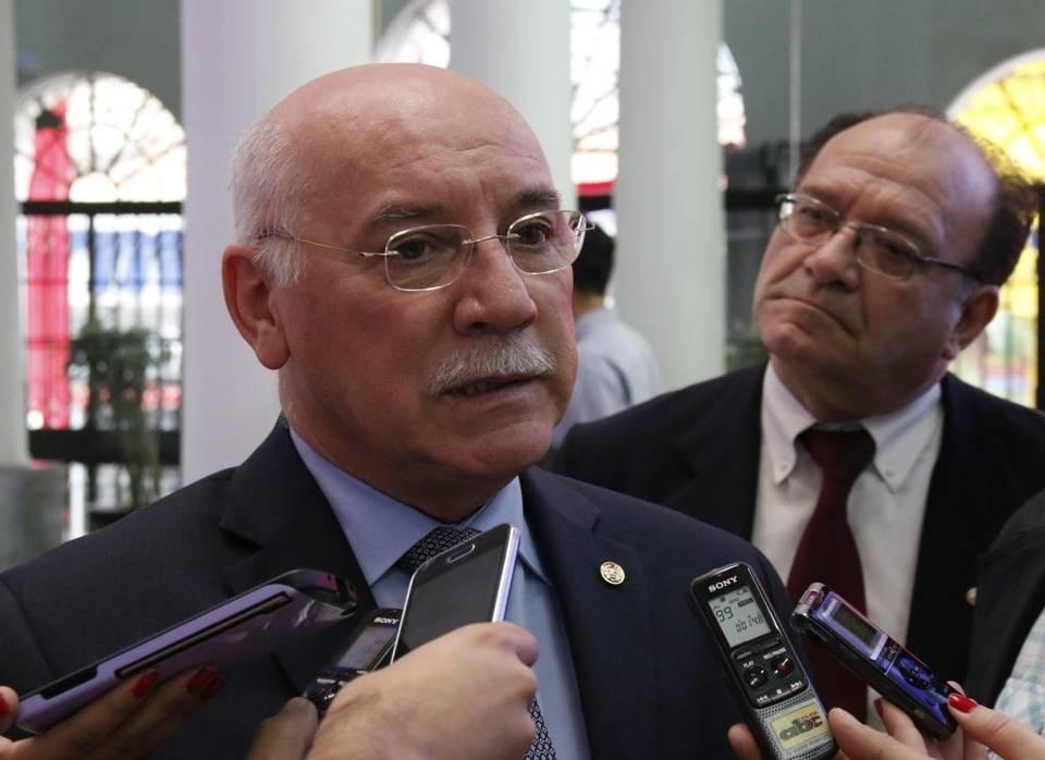 Oposición presentó comisión que se reunirá con Gobierno de Maduro en Dominicana