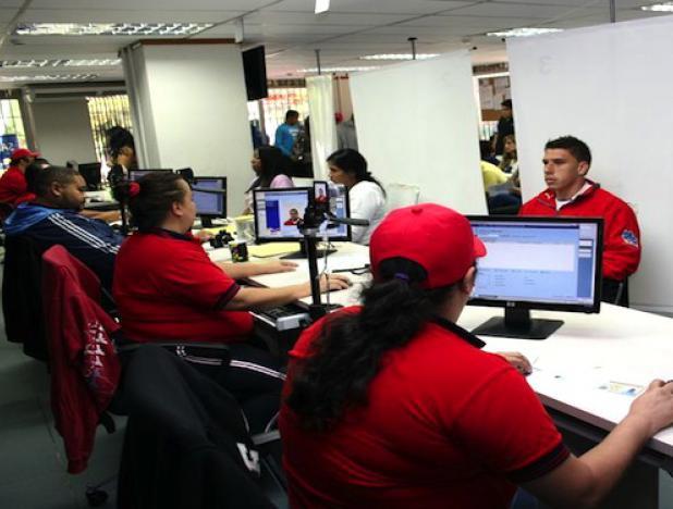 Pensionados cobrarán Bs. 461 mil de aguinaldos este miércoles