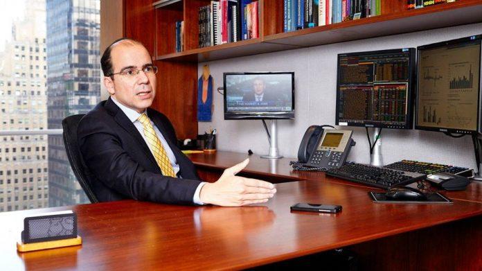 Economista Rodríguez: