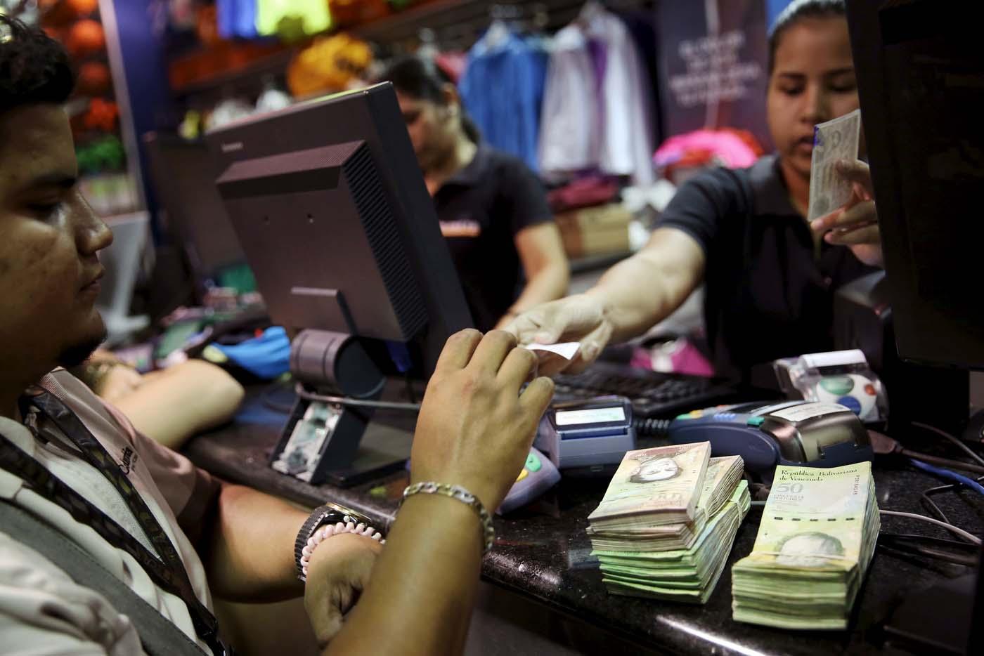 Resultado de imagen para comerciantes venezuela