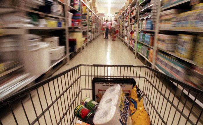 Canasta alimentaria subió a Bs. 2 millones 728 mil en octubre