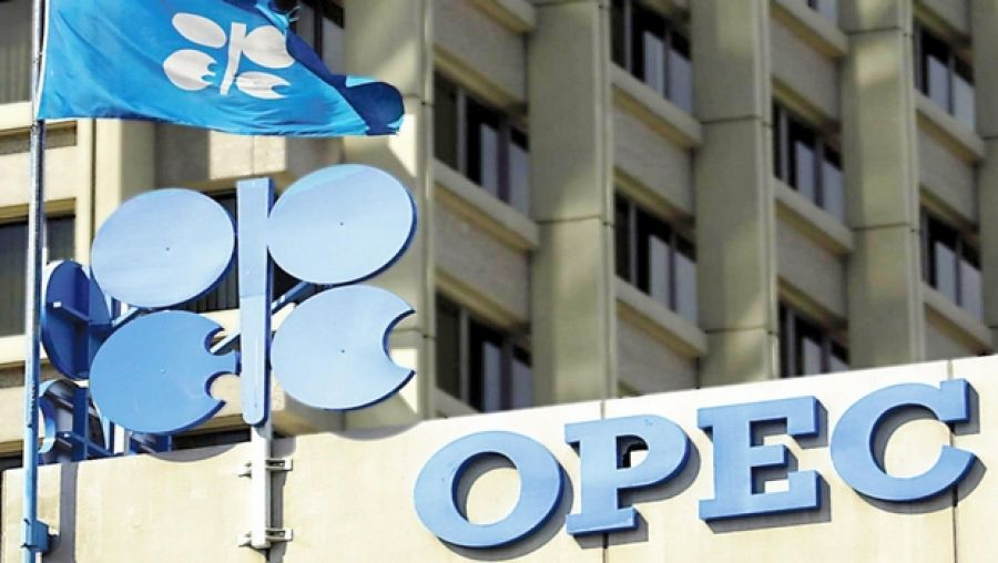 Cesta Opep sube y cierra en 61,10 dólares por barril