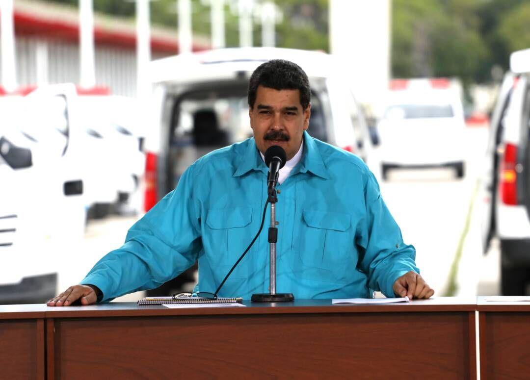 Nicolás Maduro ordenó refinanciar la deuda externa de Venezuela
