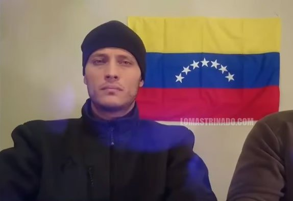 Diosdado Cabello: Oscar Pérez iba a atentar contra embajada de Cuba