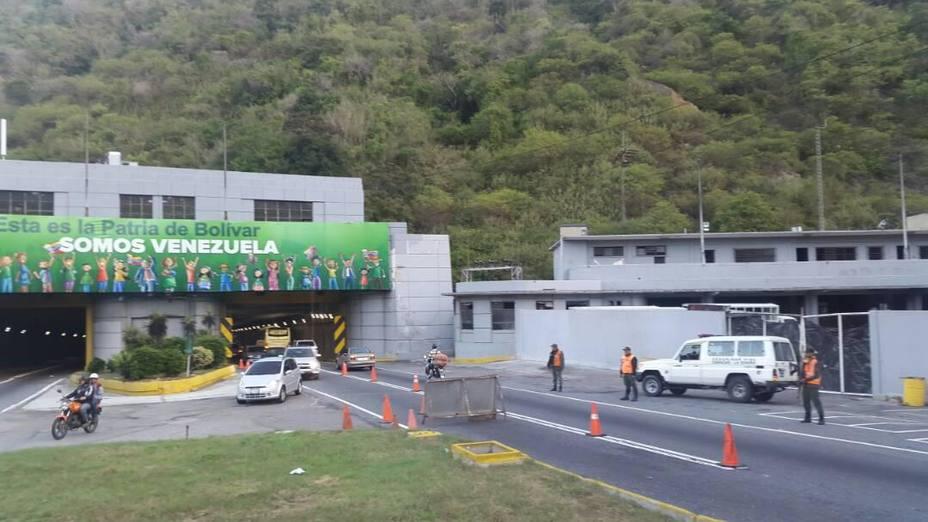 Restringirán túnel Boquerón 2 por trabajos de mantenimiento