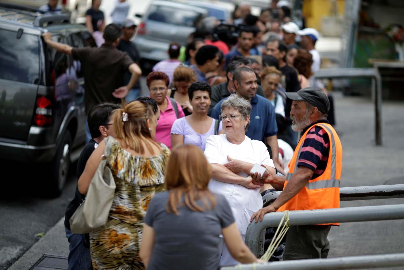 Venezuela sigue 'encabezando' lista de los países más miserables en el mundo