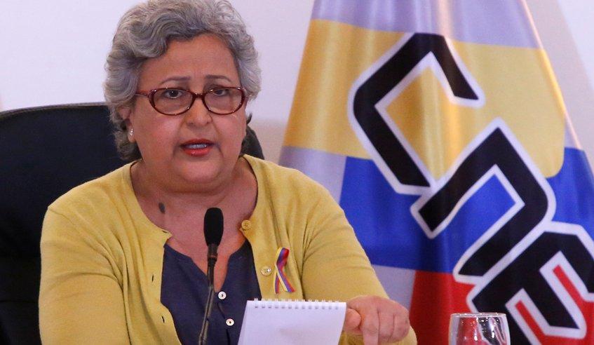 UE formaliza sanciones contra Diosdado Cabello y otros seis altos funcionarios venezolanos