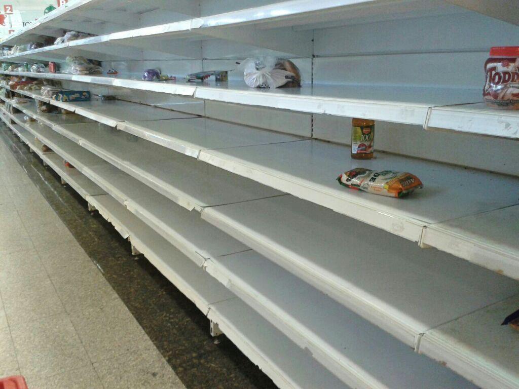 Resultado de imagen para venezuela crisis alimentaria