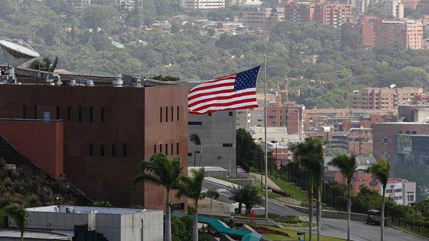 Venezuela rechaza falsas acusaciones e injerencia de EE.UU