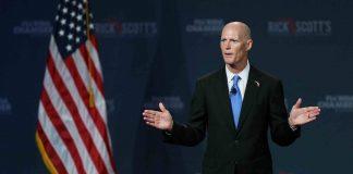 rick scott gobernador de florida