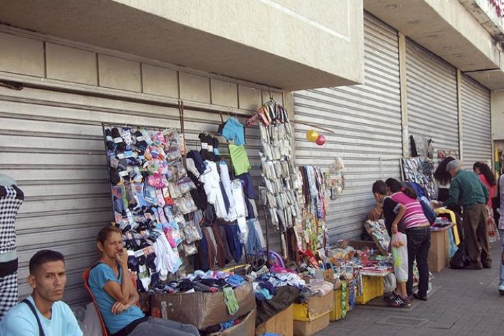 El trabajo formal está perdiendo importancia para el venezolano — ENCOVI