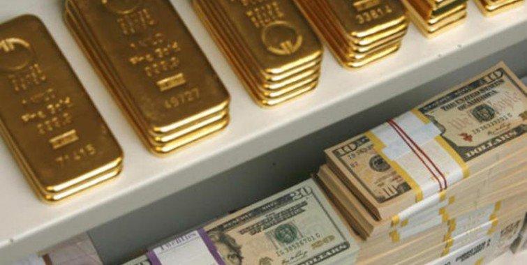 Bcv Vende 120 Millones De Dólares En Oro Para Bajar El Paralelo