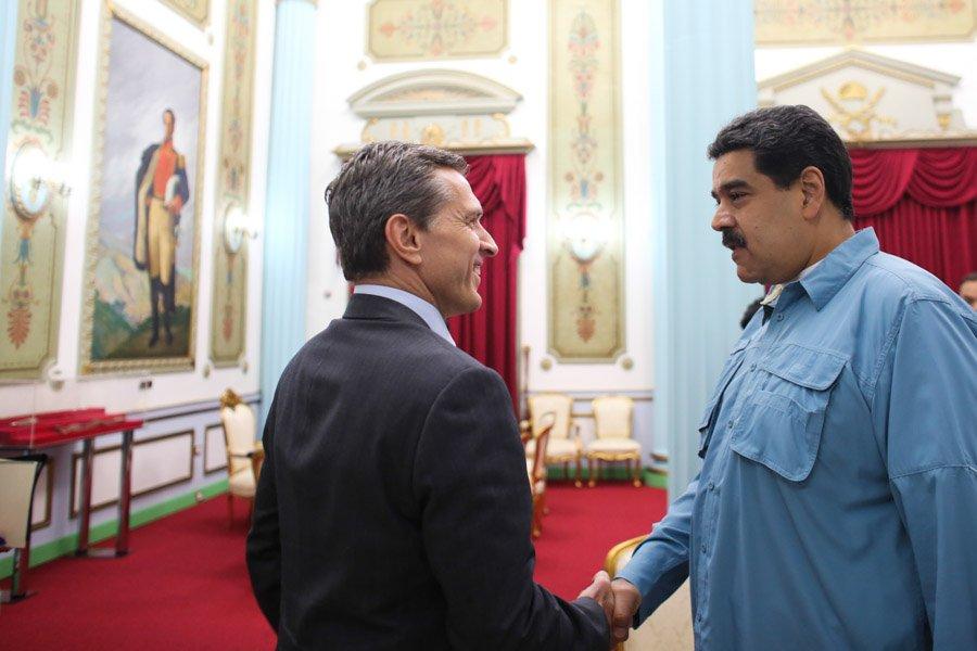 Instalan Foro para regular el desarrollo industrial de Venezuela