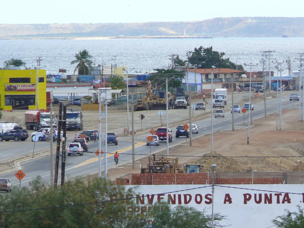 Reverol activa Policía Turística en Nueva Esparta