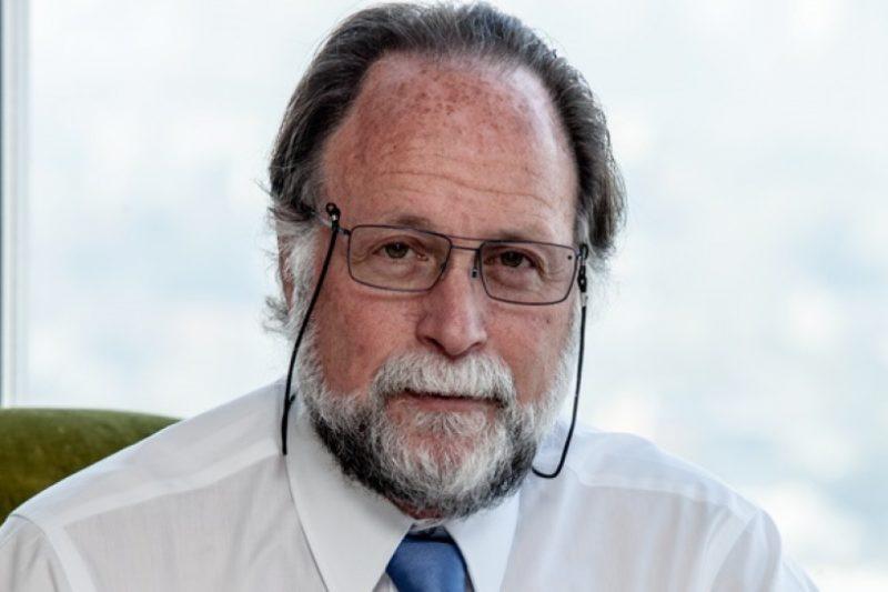 Juan Guaidó designó a Ricardo Hausmann como representante ante el BID