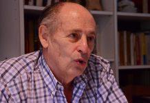 Toro Hardy: Si no se produce un cambio de 180 grados en el modelo económico no será posible superar la crisis