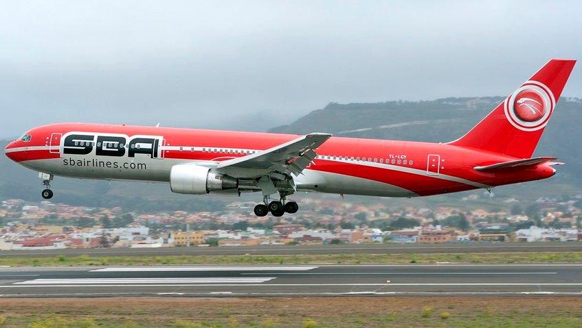 Santa Bárbara Airlines hacia el cierre definitivo en dos meses