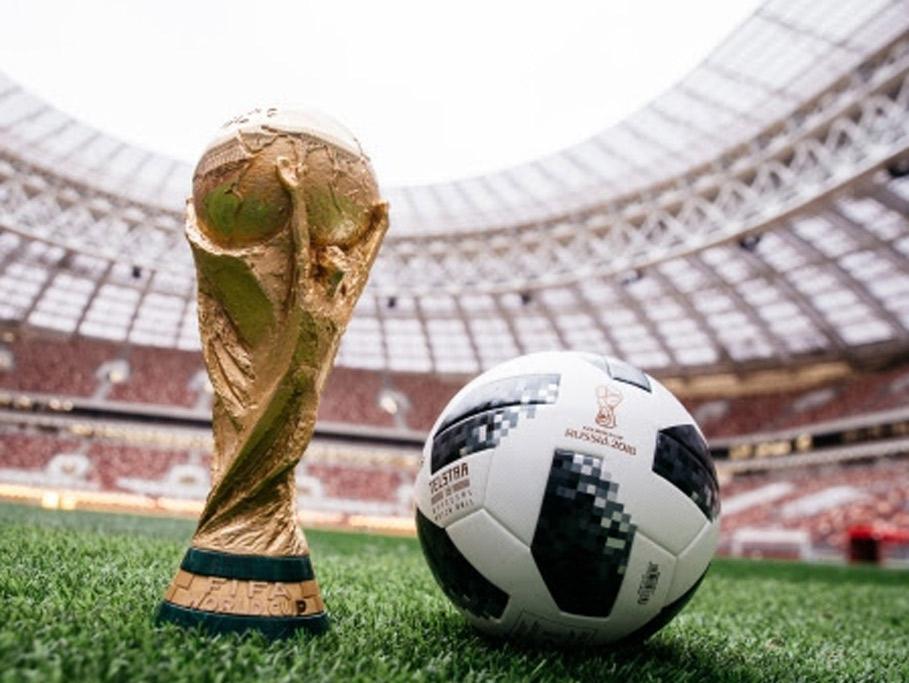 """Mundial de fútbol tendrá un impacto """"muy limitado"""" en la economía rusa 5258b5e9b75af"""