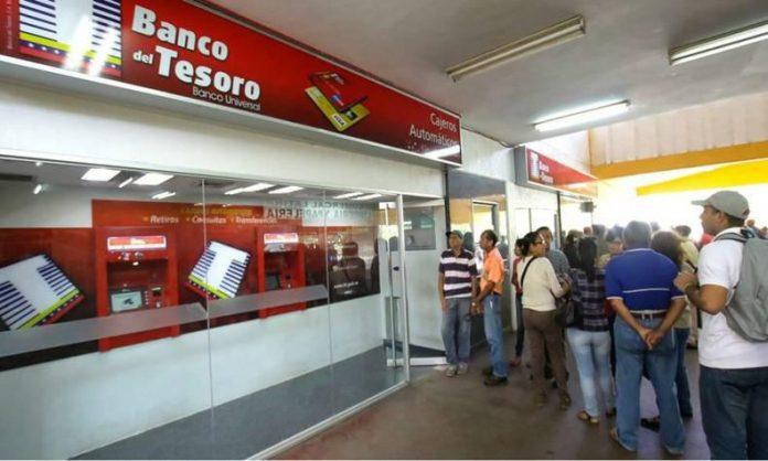 Banco del Tesoro