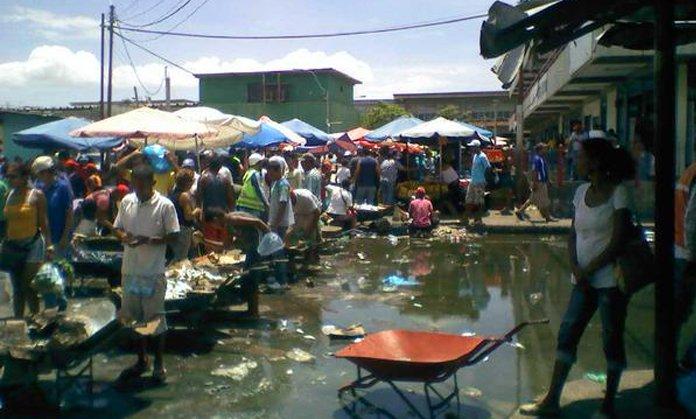 Resultado de imagen para Mercado de Cumaná