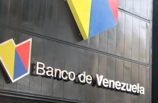 Banco de venezuela inici segunda fase de pago clave a for Banco de venezuela clavenet personal