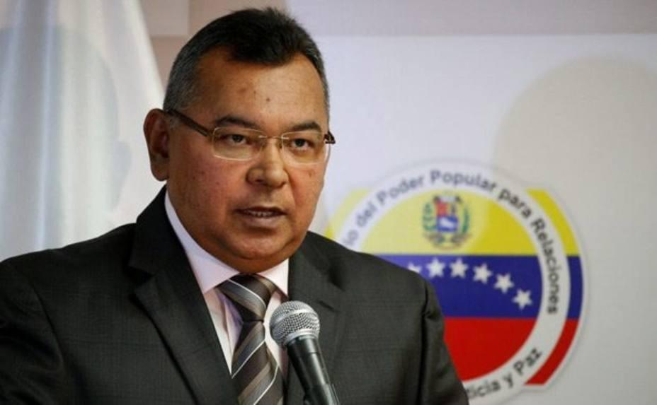 Juan Guaidó denuncia que