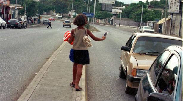 RD y Haití con problema de esclavitud moderna
