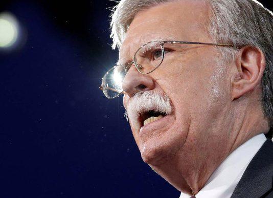 Estados Unidos - John Bolton