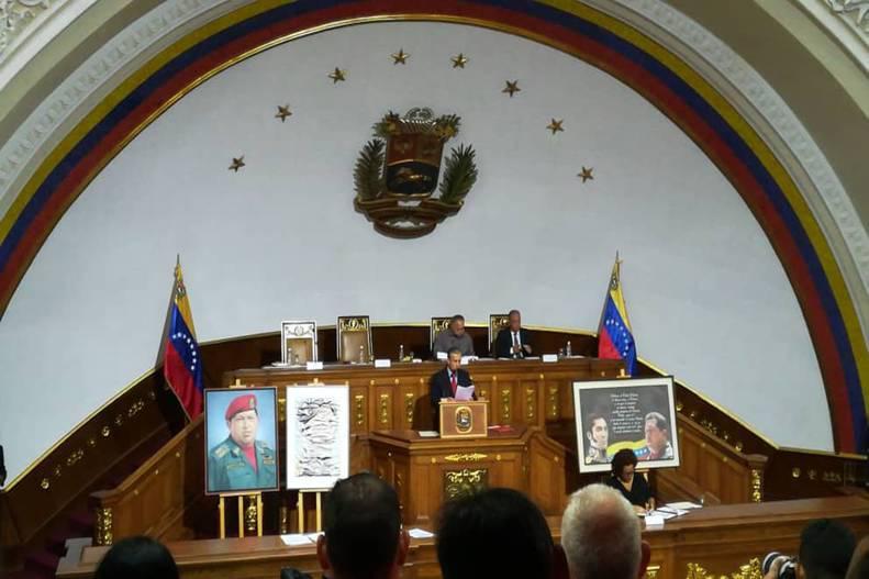 Venezuela: La Constituyente aprueba la derogación de ilícitos cambiarios