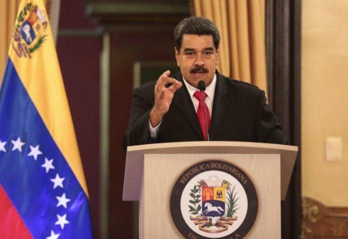 Maduro designa comisión para bicentenario de batalla de Carabobo en Venezuela